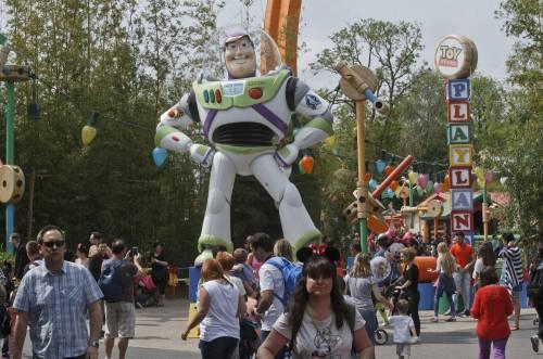 Shangai, apre il primo Disneyland cinese  6