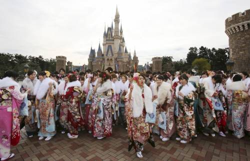 Shangai, apre il primo Disneyland cinese  18