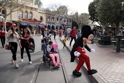 Shangai, apre il primo Disneyland cinese  19