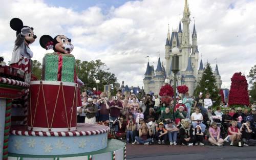 Shangai, apre il primo Disneyland cinese  21