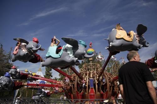 Shangai, apre il primo Disneyland cinese  26