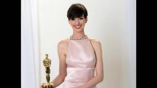 Anne Hathaway, ambasciatrice Onu in prima linea per i diritti delle donne 6