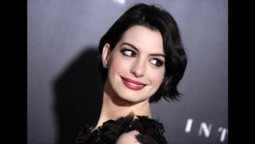 Anne Hathaway, ambasciatrice Onu in prima linea per i diritti delle donne 5