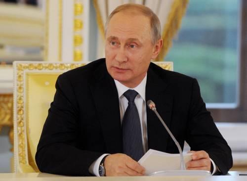 Scenari del dopo Putin: ecco chi vuole sostituirlo