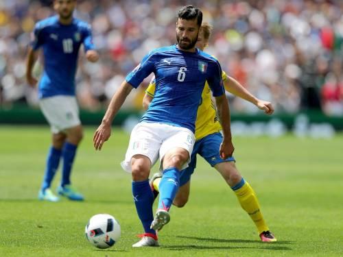 Euro 2016, Italia-Svezia: la diretta