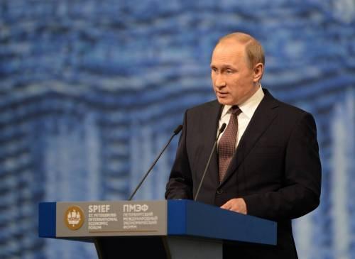 Quella mossa di Putin per bloccare il Ttip