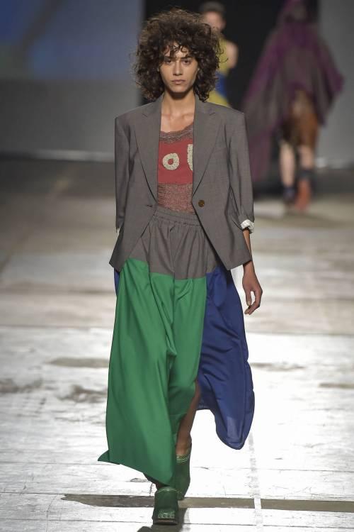 Moda, la collezione Vivienne Westwood P/E 2017 5