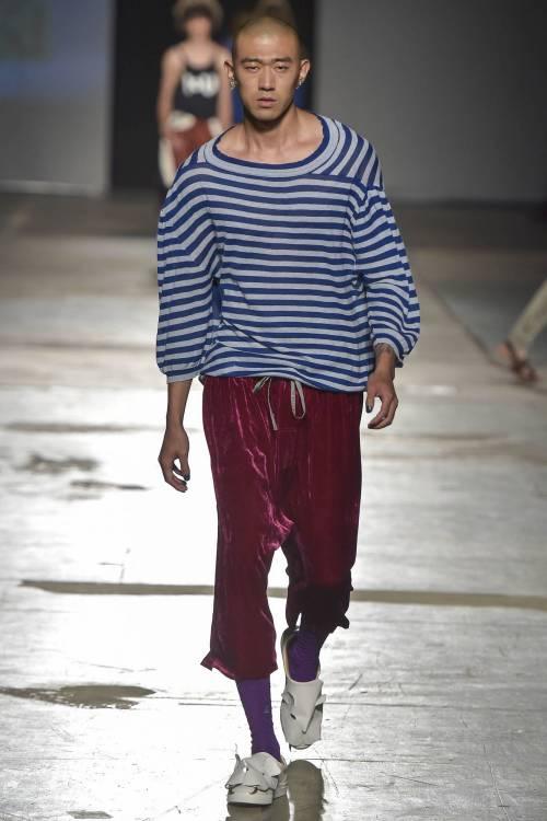 Moda, la collezione Vivienne Westwood P/E 2017 7