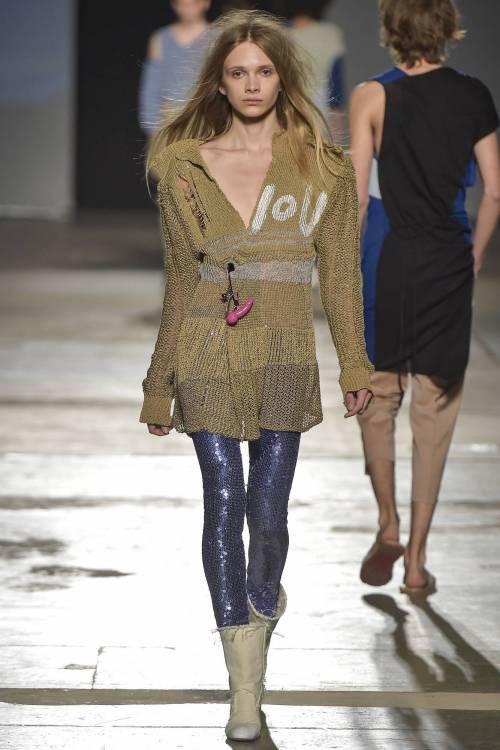 Moda, la collezione Vivienne Westwood P/E 2017 15