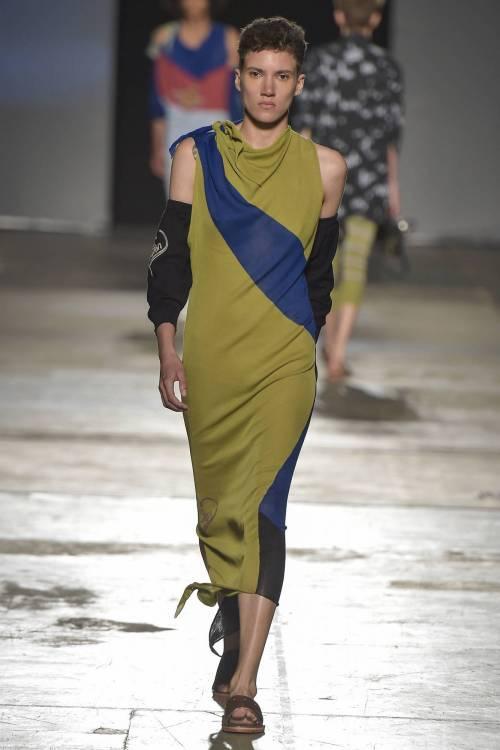 Moda, la collezione Vivienne Westwood P/E 2017 14