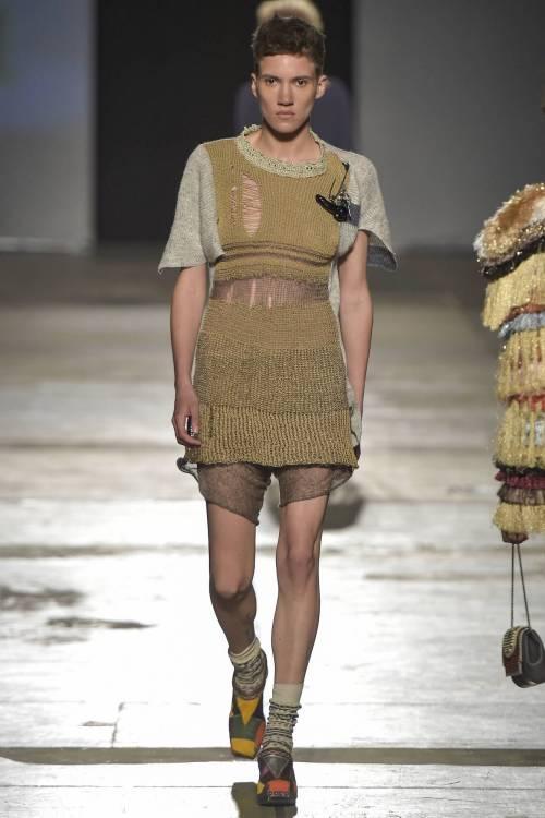 Moda, la collezione Vivienne Westwood P/E 2017 21