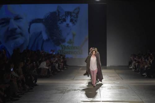 Moda, la collezione Vivienne Westwood P/E 2017 23