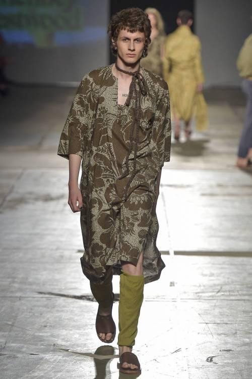 Moda, la collezione Vivienne Westwood P/E 2017 28