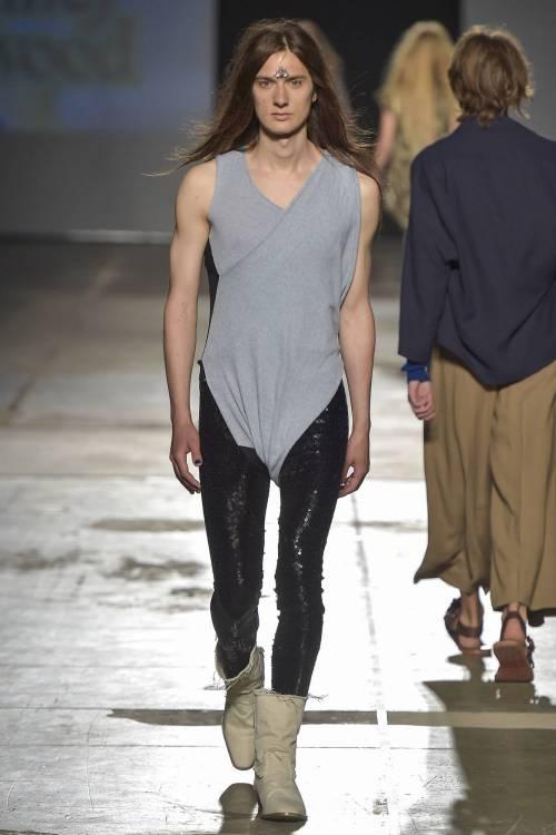 Moda, la collezione Vivienne Westwood P/E 2017 30