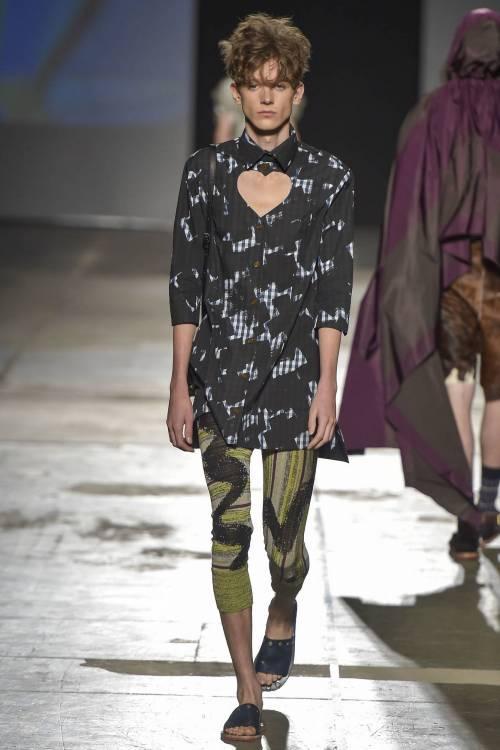 Moda, la collezione Vivienne Westwood P/E 2017 33
