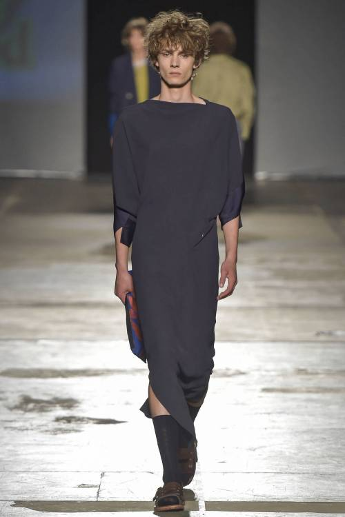 Moda, la collezione Vivienne Westwood P/E 2017 32