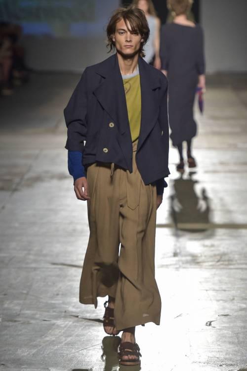 Moda, la collezione Vivienne Westwood P/E 2017 40