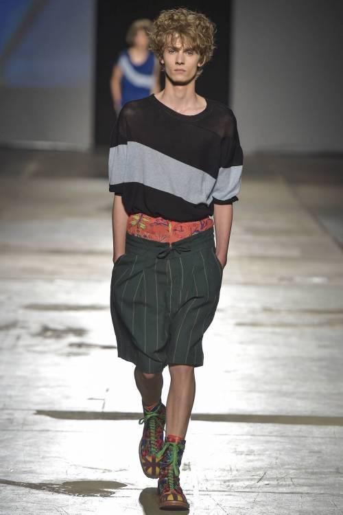 Moda, la collezione Vivienne Westwood P/E 2017 47