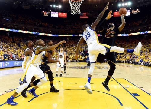 Cleveland campione. LeBron ora è leggenda 3