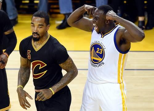 Cleveland campione. LeBron ora è leggenda 11