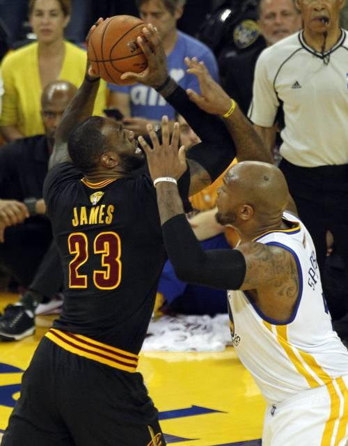 Cleveland campione. LeBron ora è leggenda 6