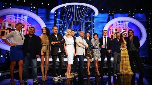 Premio Tv 2016, tutti i vincitori in immagini 12