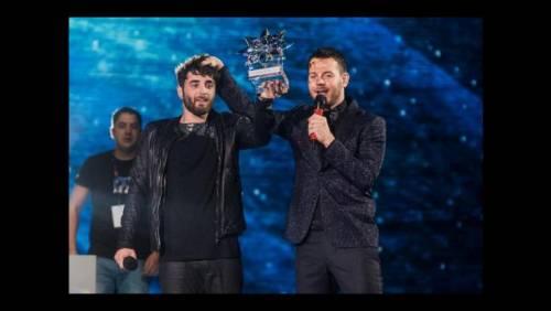 Premio Tv 2016, tutti i vincitori in immagini 3
