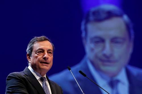 Pure Draghi ha un problema con Trump