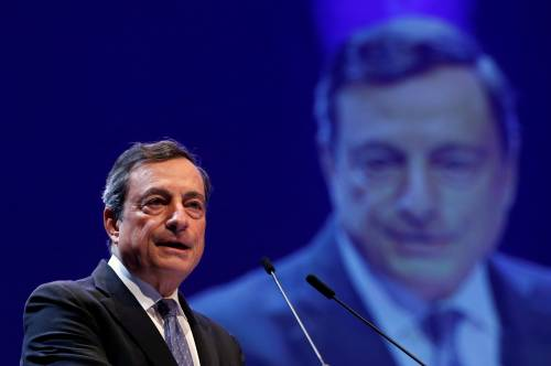 Via libera dell'Alta Corte tedesca allo scudo anti-spread della Bce