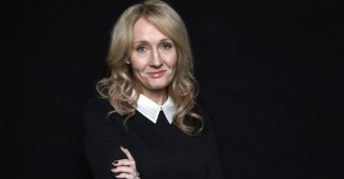 Un'altra Rowling in un altro mondo oscuro