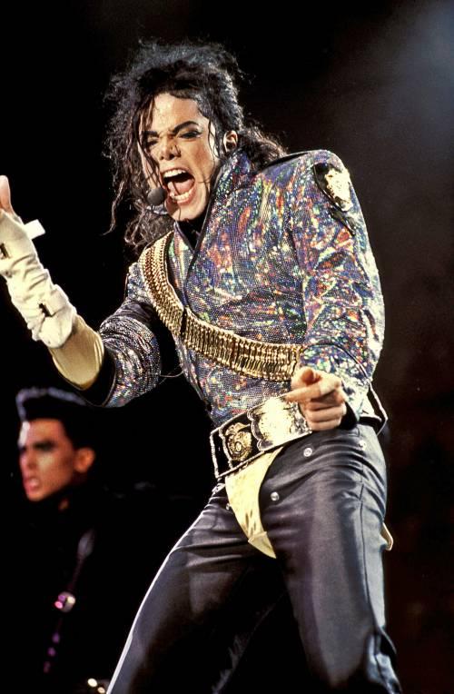 Una serie tv racconterà gli ultimi momenti di Michael Jackson 6