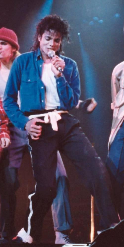 Una serie tv racconterà gli ultimi momenti di Michael Jackson 5