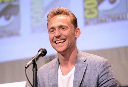 Tom Hiddleston, le foto del nuovo James Bond 4