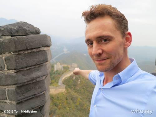 Tom Hiddleston, le foto del nuovo James Bond 8