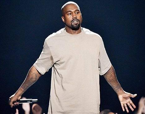 Kanye West, il rapper marito di Kim Kardashian: foto 4