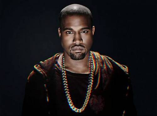 Kanye West, il rapper marito di Kim Kardashian: foto 15