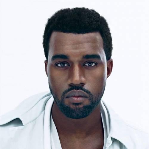 Kanye West, il rapper marito di Kim Kardashian: foto 16