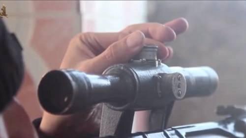 Nura, la cecchina dell'Isis ricercata dall'intelligence