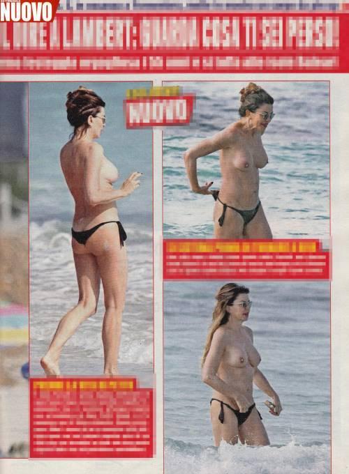 Sexy Express: dalla California a Formentera, gli scatti delle star più hot del giorno  4