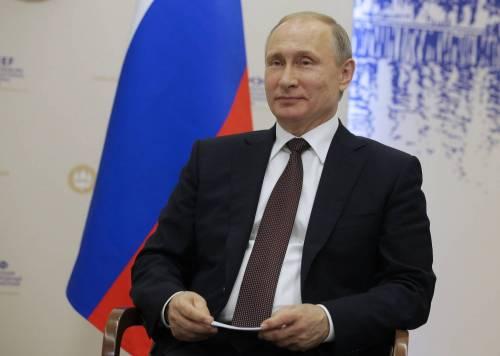 La sfida della Russia all'economia occidentale