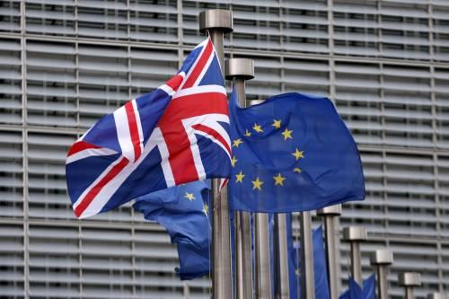 """Brexit, l'Iran gioisce: """"È l'inizio di un domino di disgregazione"""""""