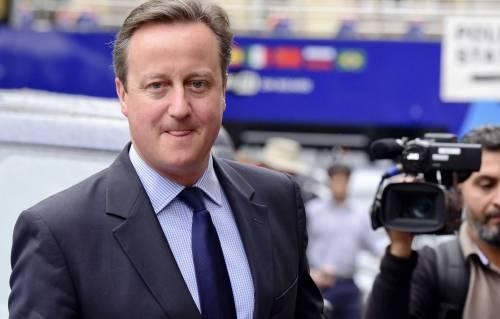 Editoriale sminuisce la morte del figlio di Cameron, il Guardian costretto alle scuse