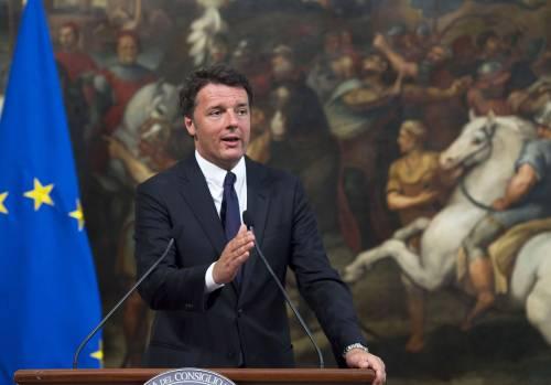 Inchiesta sulle banche popolari, Renzi interrogato dai pm di Roma