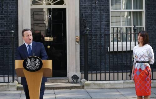 Quella mossa di Cameron prima del voto: giallo sul mutuo da 3,5 milioni
