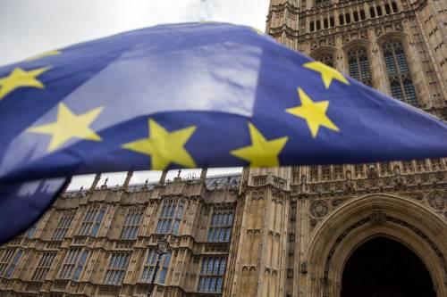 Chi ora tifa contro Londra è chi ha distrutto l'Europa