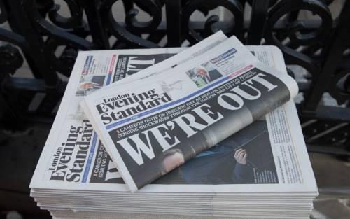 Brexit, spunta la tassa per restare europei