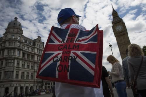 """Brexit, governo """"licenzia"""" i consulenti stranieri"""