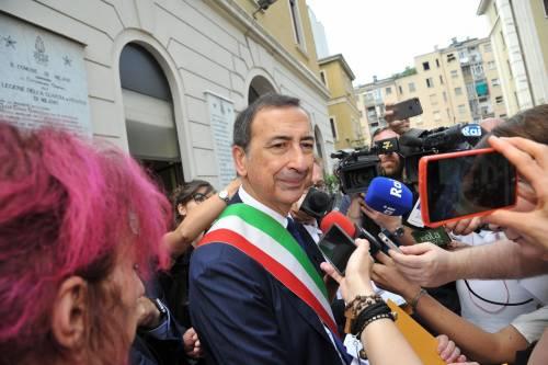 Expo, l'inchiesta per mafia arriva dopo la vittoria di Sala