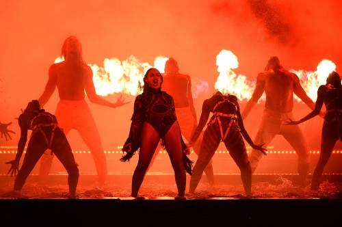 Beyoncé, regina dei BET Awards: foto 3