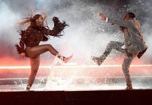 Beyoncé, regina dei BET Awards: foto 4